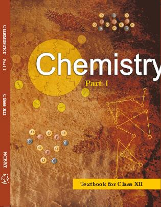 Chemistry Class- 12